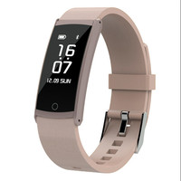 ID116 Sport Smart Wristband For Ios Android Alarm Clock Casual Fashion Men And Women Watches Call