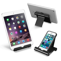 Aluminum Alloy Universal Mobile Phone Stand Holder For IPhone 5 5S 6 6S 7 Plus IPad
