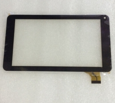Original New touch screen 7 DNS Zeus MGLCTP-70562 Tablet Touch panel Digitizer Glass Sensor Replacement Free Shipping new 7 inch for mglctp 701271 touch screen digitizer glass touch panel sensor replacement free shipping