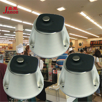 Eas Securtiy Hard Tag Detacher Magnetic Removal For Supermarket Anti Theft System Retail Store Shopliting Prevention