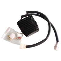Mosfet Regulator Rectifier For Suzuki GSXR600 / GSXR750 / GSXR 1000 2006 2015