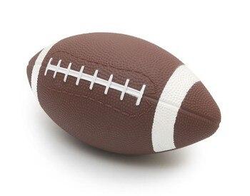 Yüksek kalite! Boyutu 3 Rugby Topu Amerikan Rugby Topu Amerikan Futbolu Topu Spor Ve Eğlence Çocuklar Çocuklar Için Eğitim