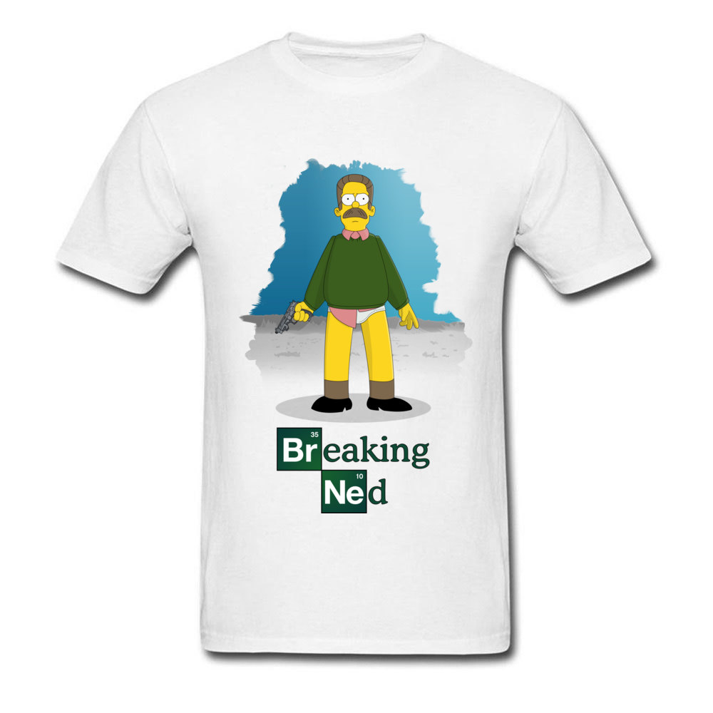 Detail Feedback Questions About Funny T Shirts Breaking Ned Bad Bart