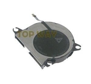 Image 4 - Piezas de repuesto para ventilador, enfriamiento interno Original, para NS Swtich, piezas de reparación