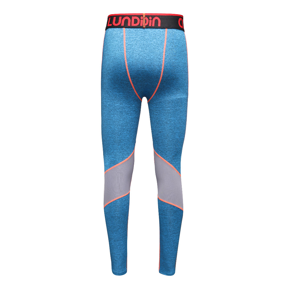 Cody Lundin 2016 Summer Men Skins Camouflage Compression Pants Sport Running Bodybuilding Fitness Pants Leggings Gym Clothing