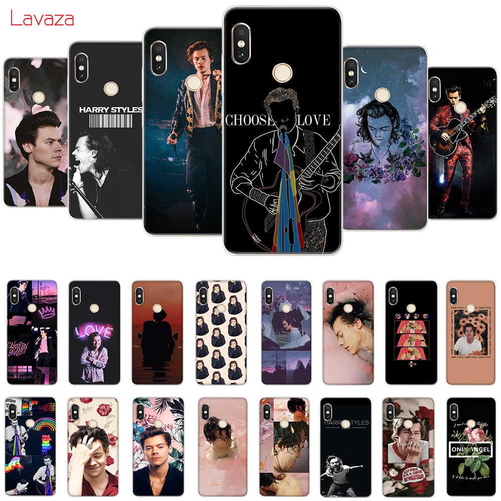 Lavaza ハリースタイルハードケース huawei 社メイト 10 20 P10 P20 Lite Pro の P のためのスマート 2019 8X 8C カバー