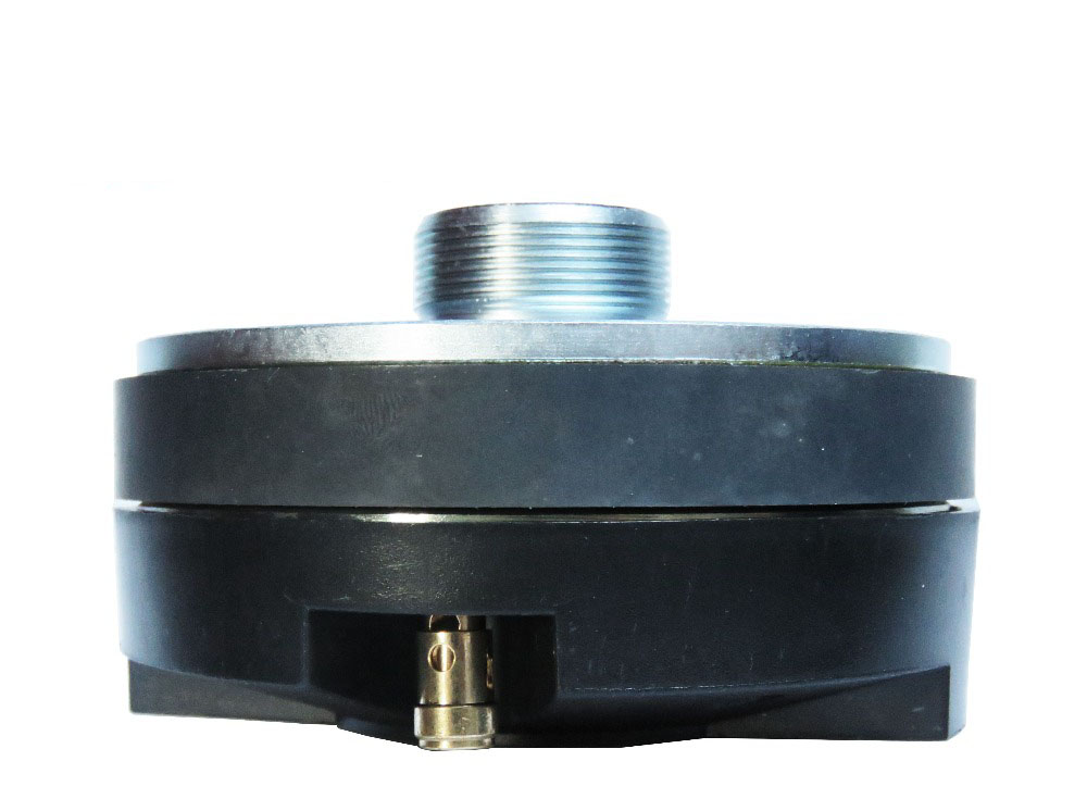 44mm 2400w 1.75 titanium compression screw on Horn Driver Tweeters for replacement dj pa speakers
