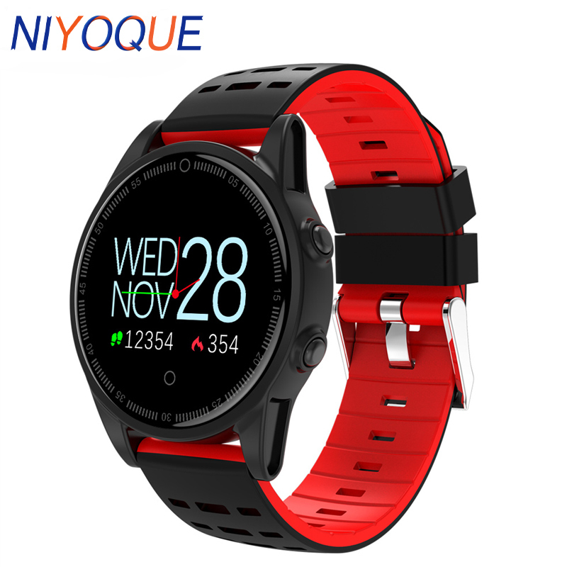 все цены на Smart Watch Women R13 Wristwatch Men Heart Rate Monitor Sport Band Fitness Tracker Smartwatch Bluetooth Bracelet for Android IOS