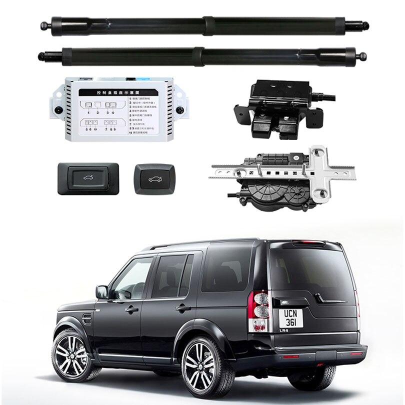 Smart Auto Électrique Queue Porte Un Ascenseur Spécial pour Land Rover discovery 4 2016