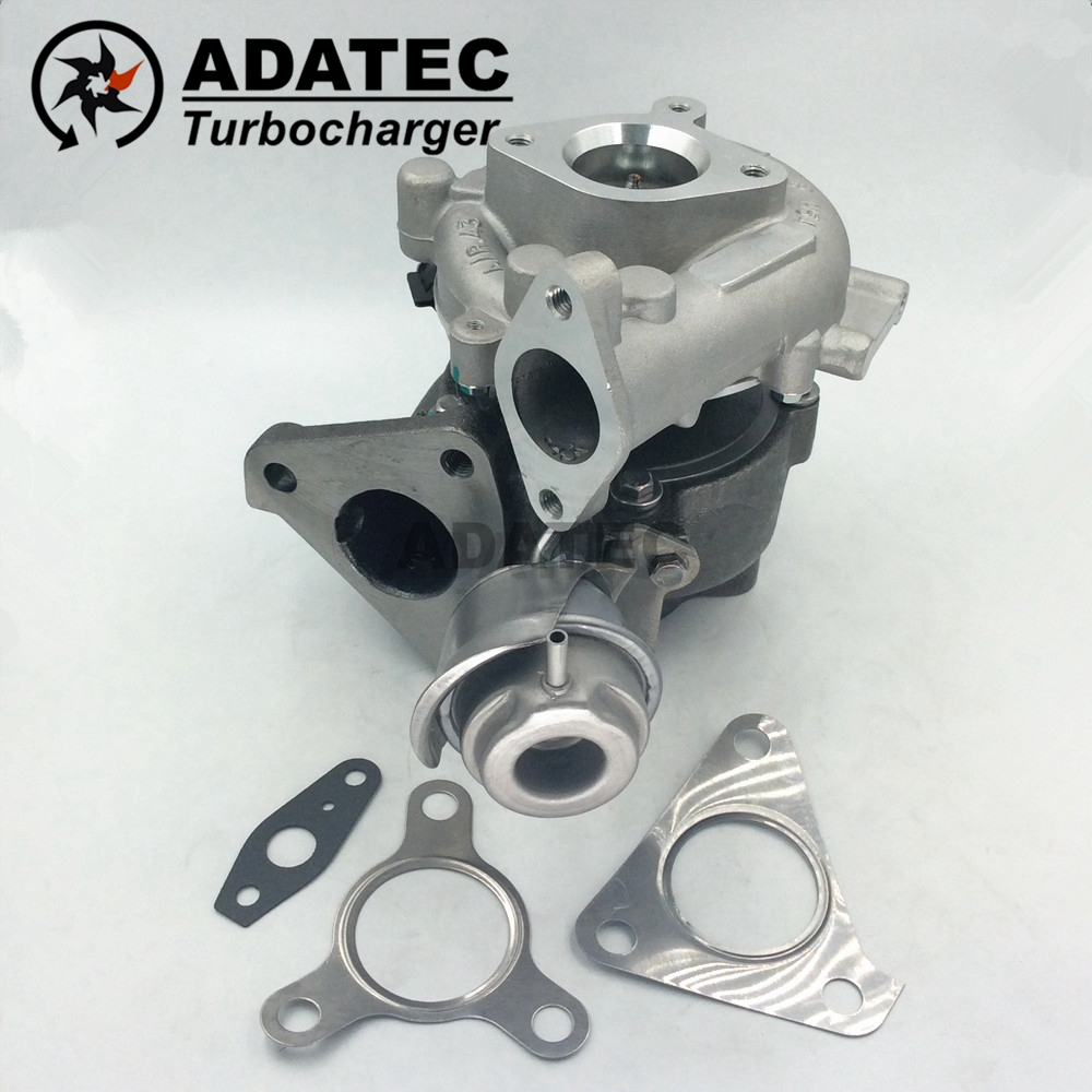 GT1849V 727477 727477-5006S turbine 14411-AW400EP 14411AW400EP garrett <font><b>turbo</b></font> charger for Nissan X-Trail 2.2 DI (<font><b>T30</b></font>) 136 HP image