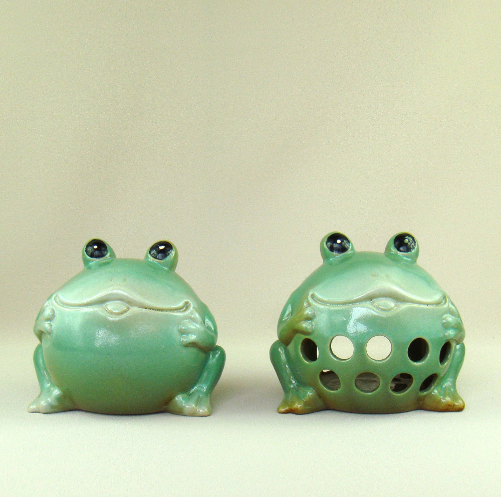 Small Animal Figurines Wholesale - Year of Clean Water