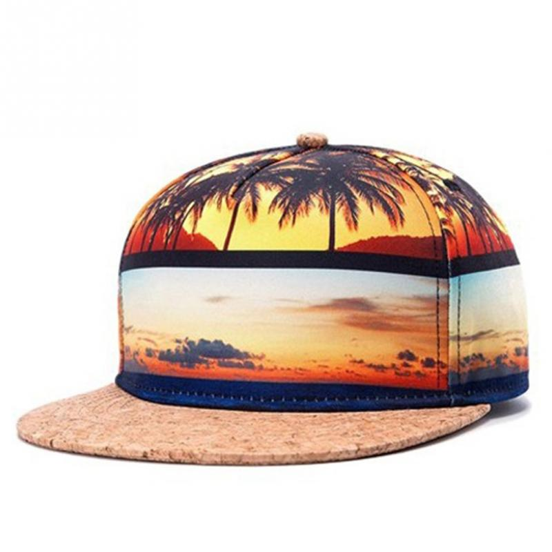 printed baseball caps uk coconut tree font cap polyester leather no minimum personalized in bulk