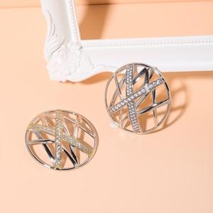 Image 4 - ファッション女性ネックレスジュエリーネックレスペンダント女性925シルバーネックレス新着チョーカーネックレスのペンダント2019