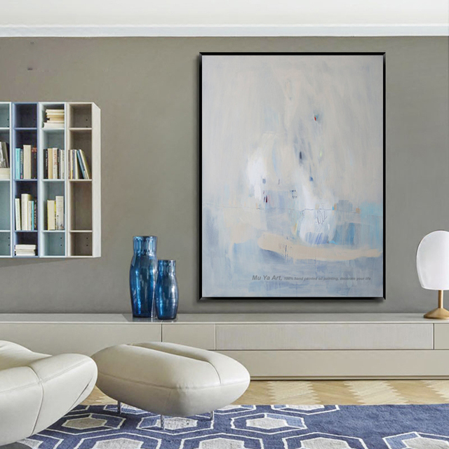 Decoratieve muurschildering moderne canvas schilderijen muur canvas ...