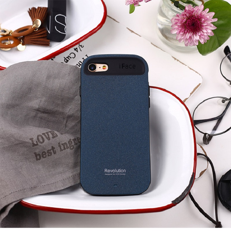 coque iface iphone 8