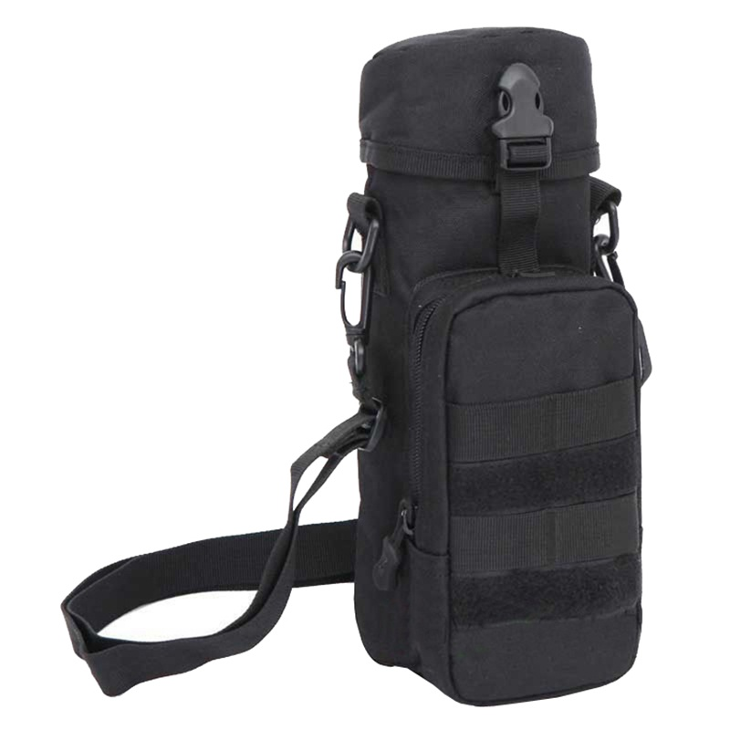 Camping Cycling Pouch Water Bottle Tactical Military Pack High Quality Bag for Travel