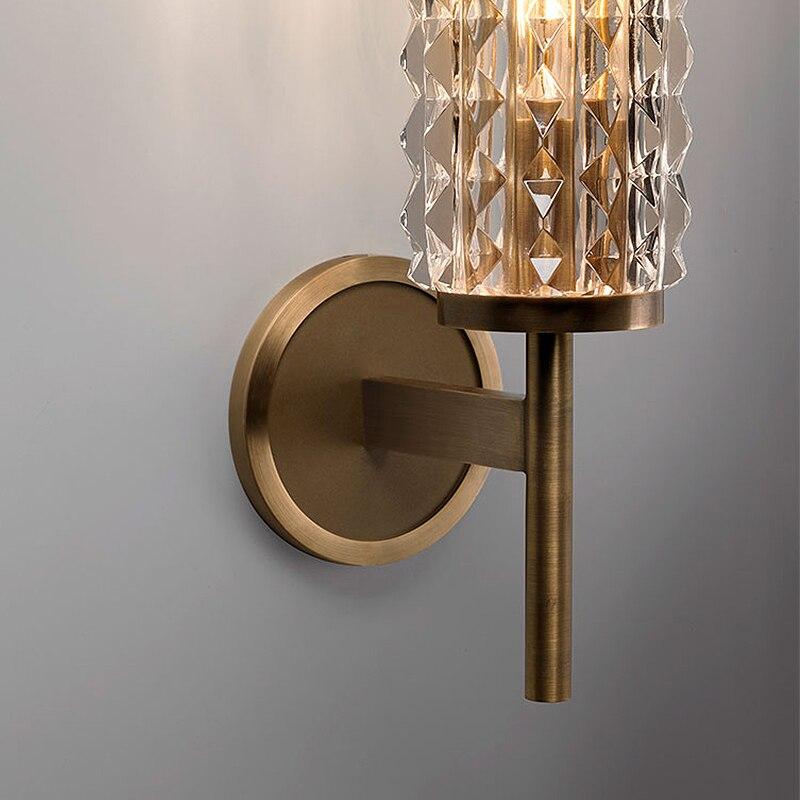 cristal sala estar espelho do banheiro farol villa luz parede 03