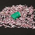 1000 Unids Bolsa Glitter Nails 3D Decoraciones Del Arte Del Clavo Accesorios de la Joyería de Los Rhinestones Suministros Decorazioni Unghie Herramientas de BRICOLAJE Encantos