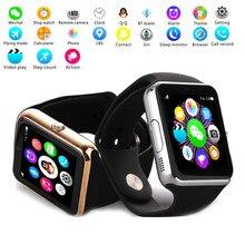 Q7se smart watch teléfono mtk2502 anti-perdida bluetooth reloj de pulsera gps apoyo tf tarjeta sim podómetro recordatorio sedentario para teléfono