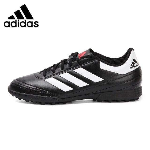 f47ea0688 Nova Chegada Original 2018 Adidas Goletto VI homens TF Futebol/Futebol  Calça As Sapatilhas