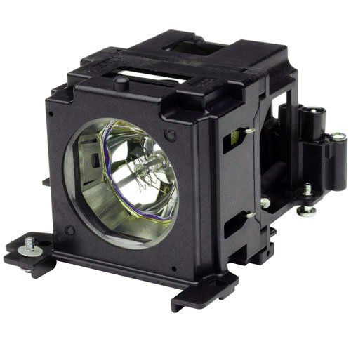 78-6969-9861-2 Replacement Projector Lamp with Housing for 3M S55i / X55i Projectors replacement projector lamp 78 6969 9947 9 for 3m x76 wx66 projectors