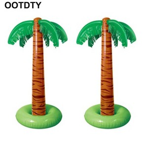 90cm Inflatable Tropical Palm