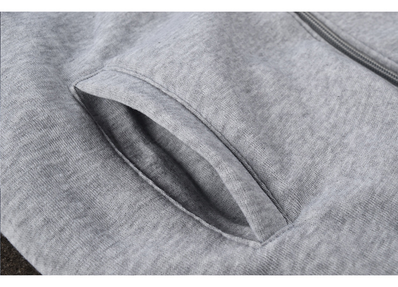 Autumn Men Hoodie Thin Banner Printed Streetwear Flags Strip Brass Grommets American TV Series New Album Valley Sweatshirt 47