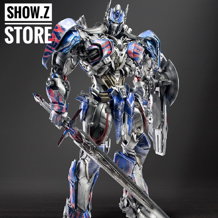 [Show.Z Store] Comicave Studios 1/22 OP Figure 39cm Transformation Action Figure купить