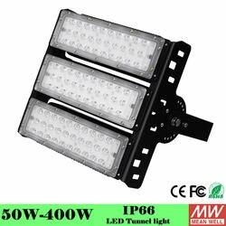 Ultra Helle LED Flutlicht 50w 100w 150w 200w 250w 300w Meanwell fahrer hochwertige Flut beleuchtung FÜHRTE Tunnel Lampe Leuchte