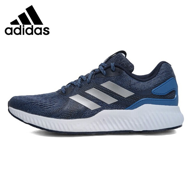 quality design ac8c7 d0f4d US $113.11 23% OFF|Original New Arrival Adidas aerobounce ST Men's Running  Shoes Sneakers-in Running Shoes from Sports & Entertainment on ...