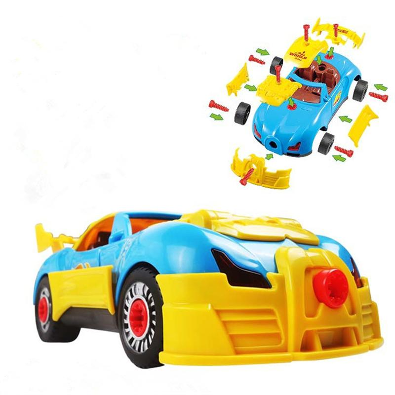 Kids Simulation Remote Car Electric Speed Remote Control Toys Cartoon Sport Racing Car Birthday Gifts for Children