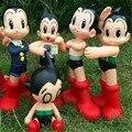 Brinquedos маленький летающий человек, Astro Boy, Tetsuwan Atom Мультфильм Рис, Летию Ограниченным Тиражом, 38 см высокий, питер Пэн