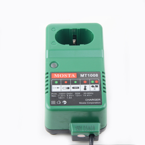 Image 2 - MOSTA Boutique Battery Charger Replacement For Hitachi UC18YG 7.2V 9.6V 12V 14.4V 18V NI MH NI CD,High quality!
