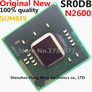 100% Nuovo N2600 SR0DB SRODB BGA Chipset(China)