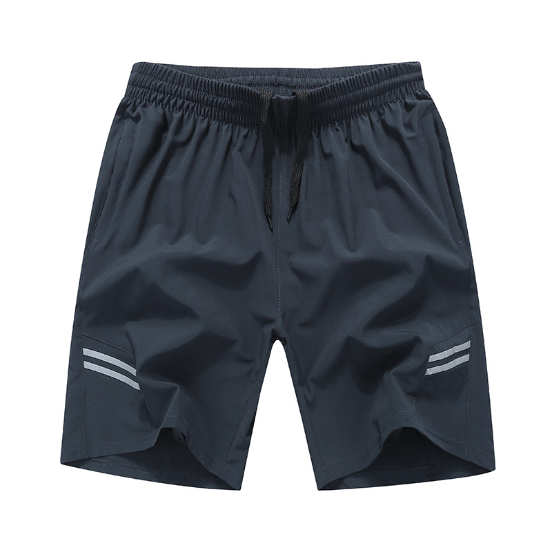 135kg Can Wear Sport Shorts Mens Beach Shorts Quick Dry Breathable Sweatpants 7XL 8XL 9XL Big Size Gym Jogging Surfing Short
