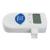 CE & FDA provou Heartbeat Detector Fetal Portátil 3 MHz Sonda LCD Pocket Pré Monitor de Som Doppler Fetal Do Coração Do Bebê