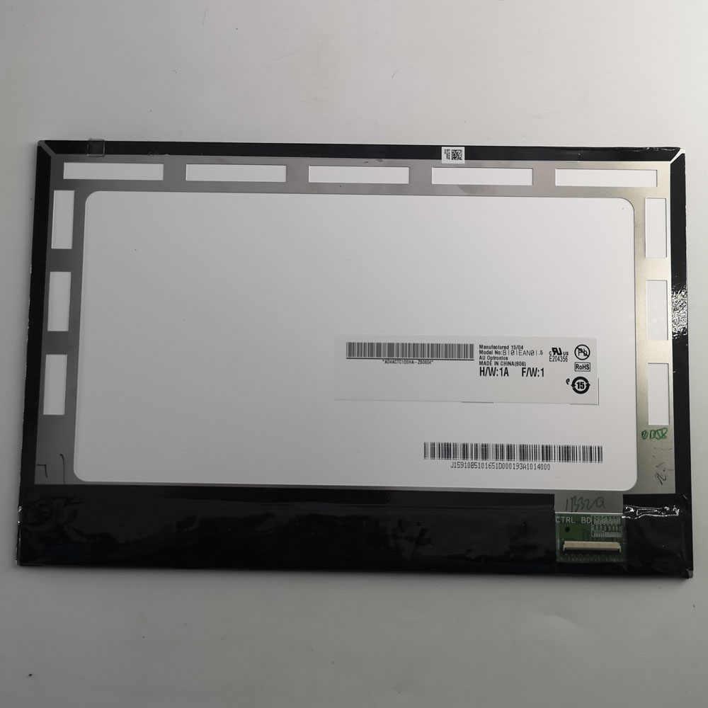 10.1 بوصة LCD شاشة تعمل باللمس مصفوفة محول الأرقام لشركة أيسر أسباير التبديل 10E SW3-013-12AE مع لوحة صغيرة تعمل باللمس التحكم