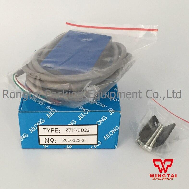 JULONG Mark Photoelectric Sensor Z3N-TB22 Photocell Eye thyssen parts leveling sensor yg 39g1k door zone switch leveling photoelectric sensors