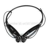 HV 800 Stereo Bluetooth Headset Wireless Headphone Neckband Style Earphones For IPhone Nokia HTC Samsung Bluetooth
