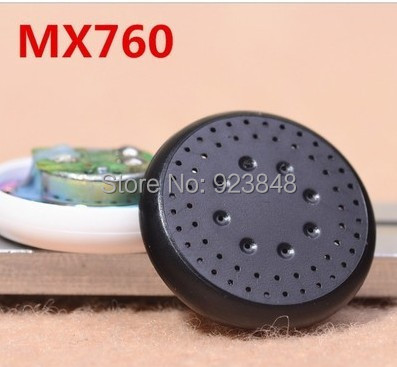 MX760 unit High Analytic15.4MM DIY headphone speaker Heavy bass