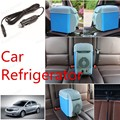 Large Capacity 7.5L Car Refrigerator  Free Shipping Car Freezer Refrigerator Car Fridge