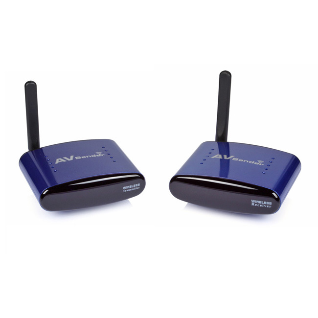 Hot sale PAT 630 5 8GHz Digital STB font b Sharing b font Device Video Equipments