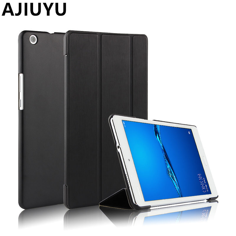 Case For Huawei MediaPad M3 lite 8 Case Cover M3 lite 8.0 inch Leather Protective Protector CPN-L09 CPN-W09 CPN-AL00 Tablet Case crystal protective case for nds lite