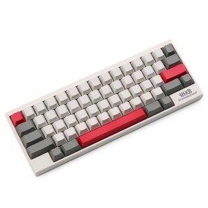 Image 2 - Elektrostatische kapazität tastatur HHKB PBT BLANK TASTENKAPPEN