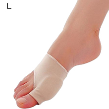 Вальгусная деформация первого пальца стопы боль набор пальцев ног сепаратор буйон Сак коррекция стопы кости большого пальца корректор для педикюра носки выпрямитель