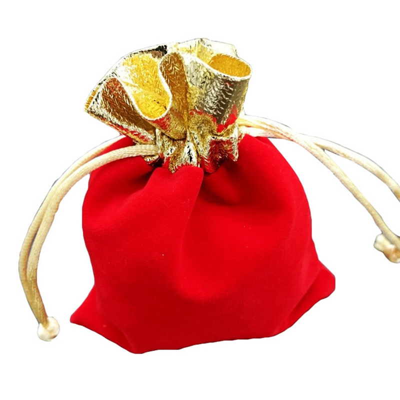 Wedding Gift Pouches: Christmas New Year Festival Lucky Bag With Free Surprise