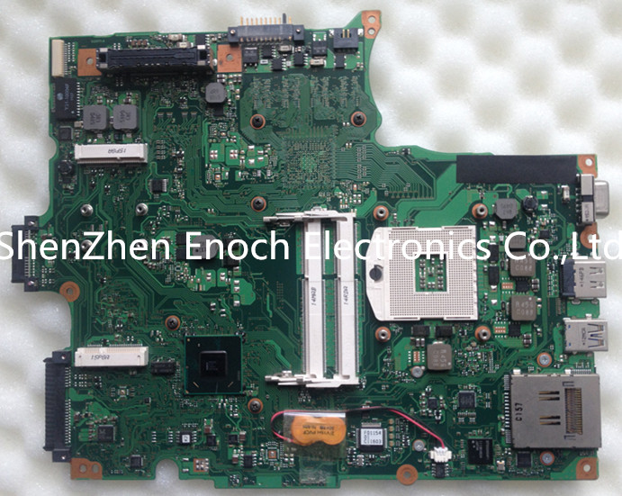 FAL5SY2 A2971 for Toshiba satellite R850 laptop Motherboard integrated