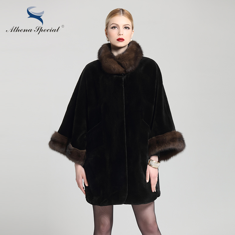 Online Get Cheap Sheared Mink Coat -Aliexpress.com | Alibaba Group