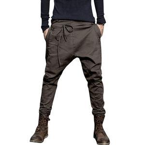 06322c482e8 Giraffita Harem Pants 2018 Trousers Men Joggers