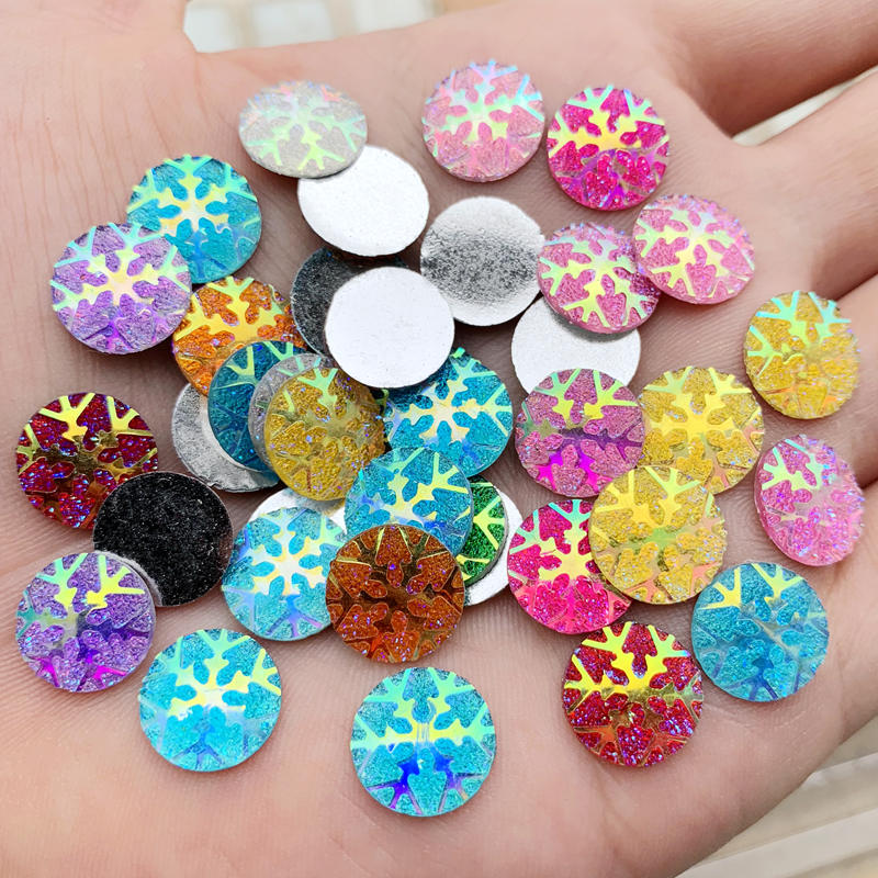 100PCS New Year Gifts SALE Merry Christmas Ornaments Sale ...